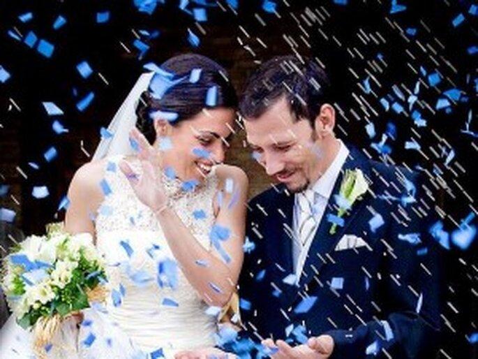 Fotografías temáticas para tu boda