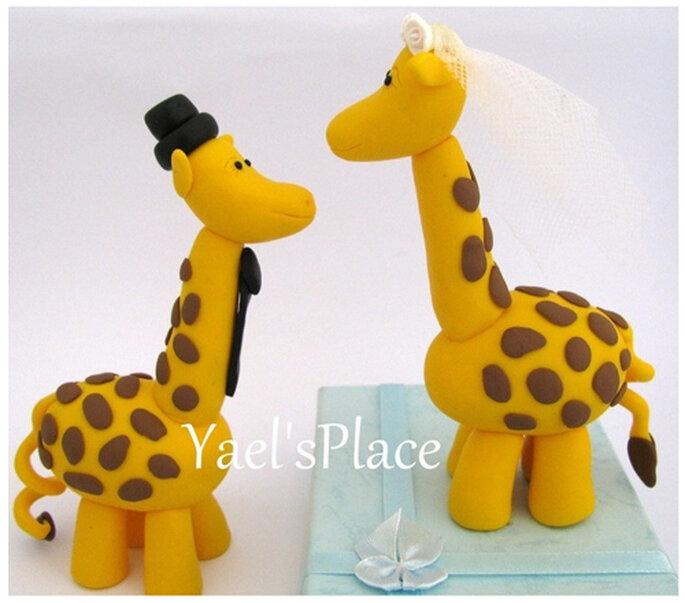 5 Oder mögt Ihr lieber Giraffen?