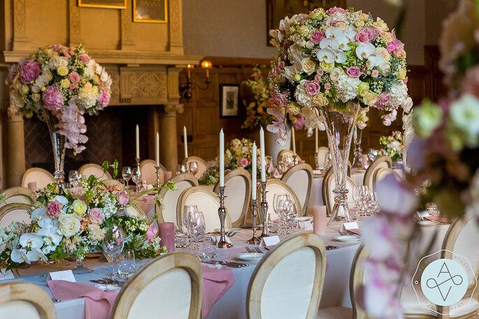 Astrid Blaauw Weddings & Events. Foto: AV Fotoreportage