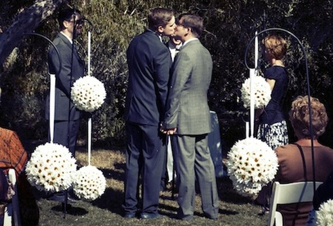 Foto de Gay Weddings