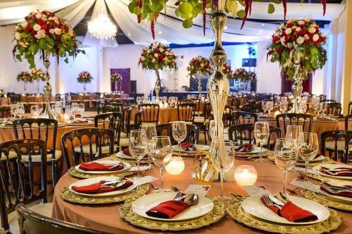La Castañeda salones para bodas Guadalajara
