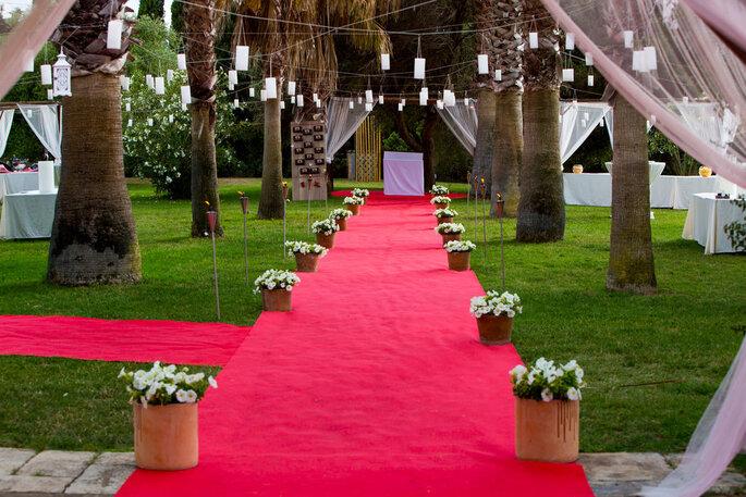 Molí d'Events finca bodas Mallorca