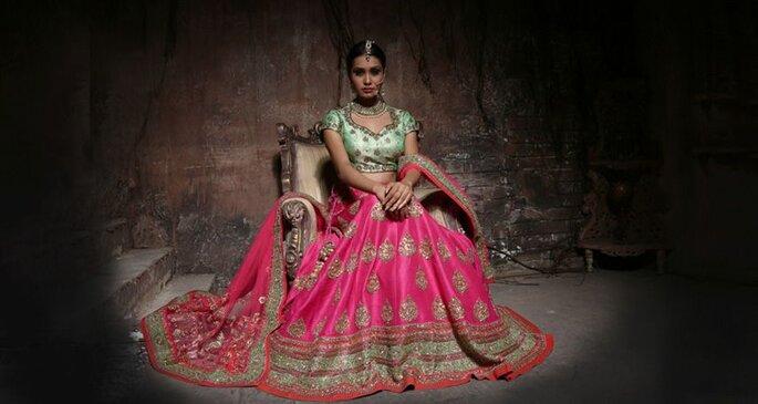 Photo: Pushkar Bridal.