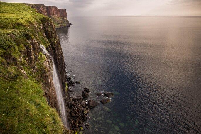 Falésia - Isle of Skye