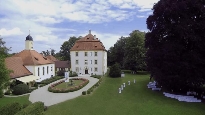 Schloss Aufhausen