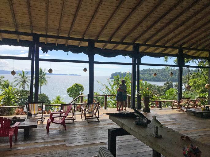 Mapara Lodge