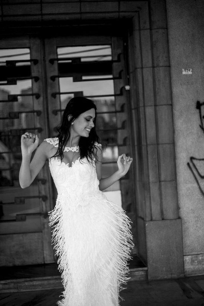Tete Rezende Unique vestido de noiva BH