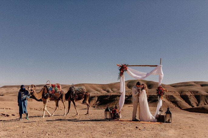 Hochzeitsdienstleister. Wedding Planner
