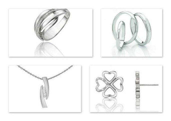 Ahorra en los diamantes de tu boda - Fotografía de Adamence.com