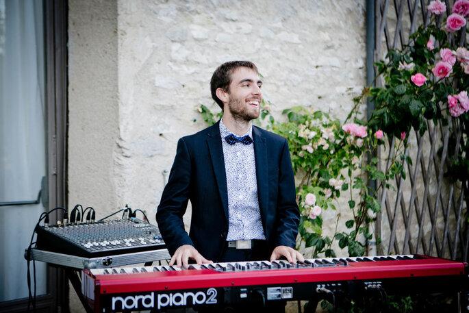 Misterlive Prod - DJ et musiciens mariage - Paris