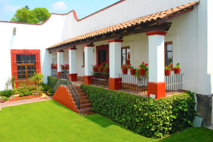 Hacienda El Pedregal