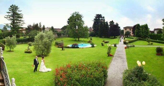 Antico Borgo della Madonnina
