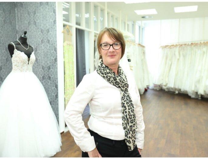 Brautgeschäft TausendundDeinKleid Düsseldorf