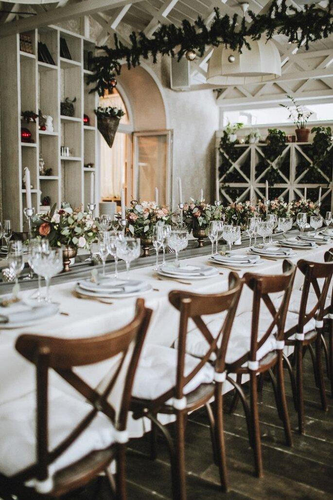 The Global Wedding