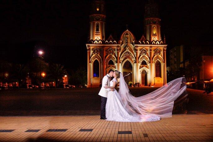 Dinnamic Wedding Style by Omar Ali Primo - Fotografía
