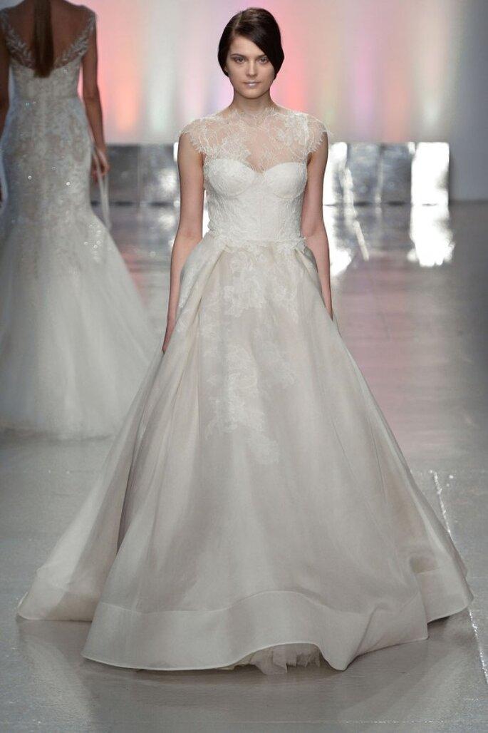 Vestidos de novia primavera 2015 de Rivini