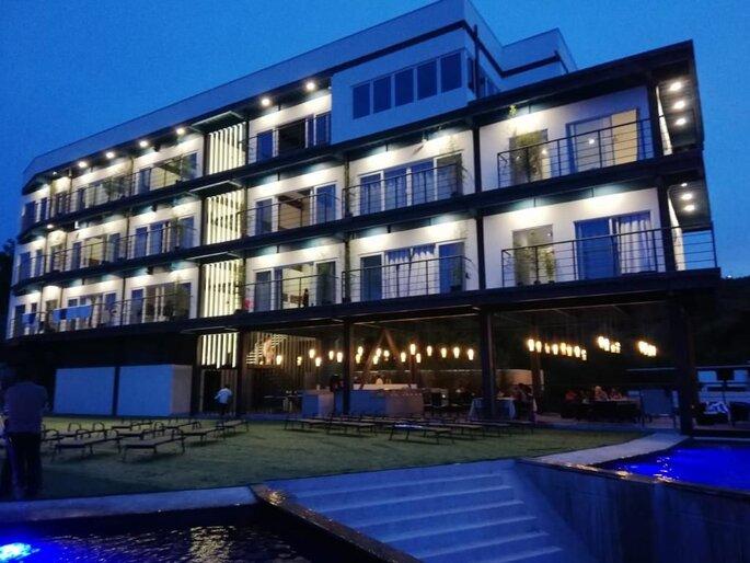 Hotel Vlu & Spa