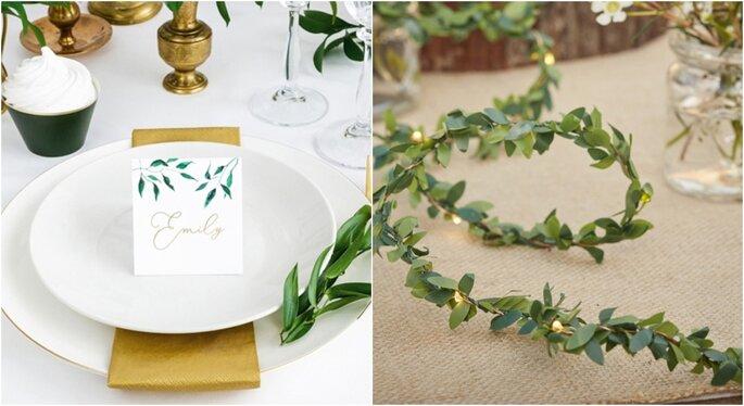 Marcasitios para bodas
