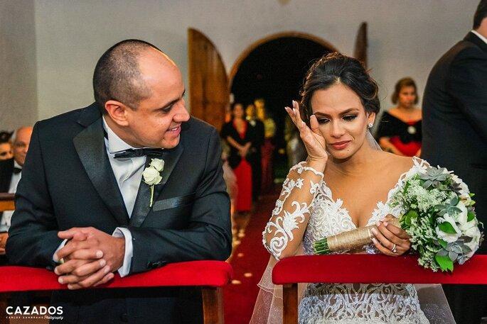 CAZADOS Fotografía y Video de bodas Bogotá