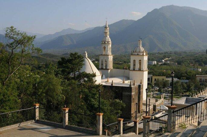Antigua Hacienda Santiago