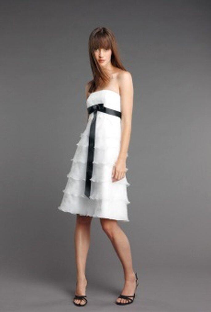 Фотография 3 Модный взгляд на свадебные платья Фото Свадебный портал...