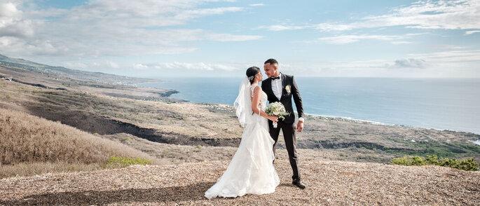 OPHOTO - Photographe de mariage - Ile de la Réunion