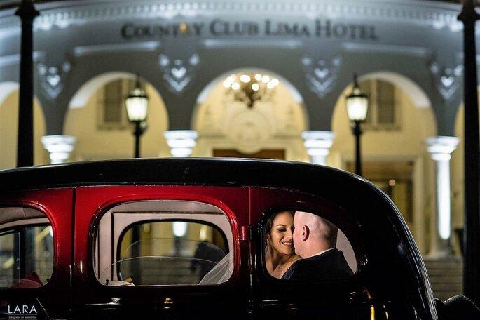 Créditos: Bodas de Acuarela - Wedding Planning