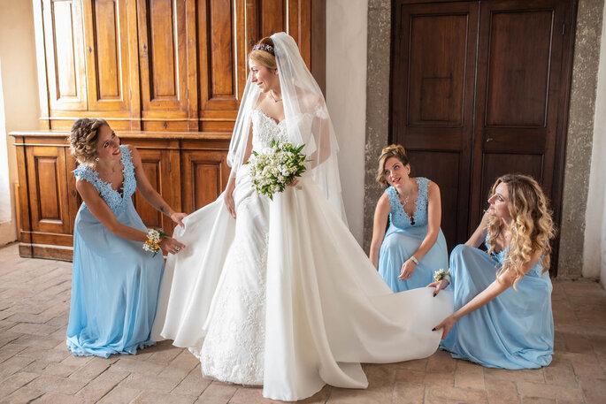 Be Wedding