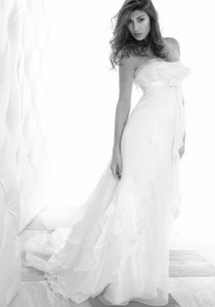 Modello di Alessandro Couture