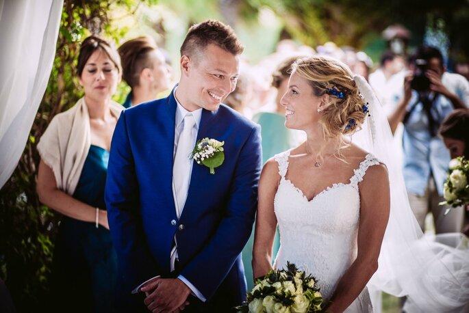 Wedding in Elba