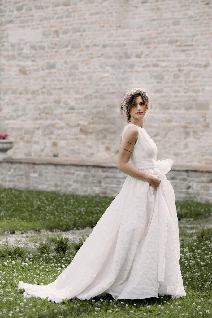Bianca Collezione Sposa