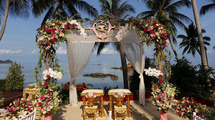 Kupu Kupu Phangan Beach Villa & Spa