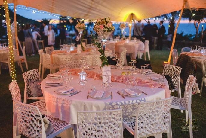 Traiteur A Casetta - Restaurant/Traiteur pour votre mariage - Corse du Sud