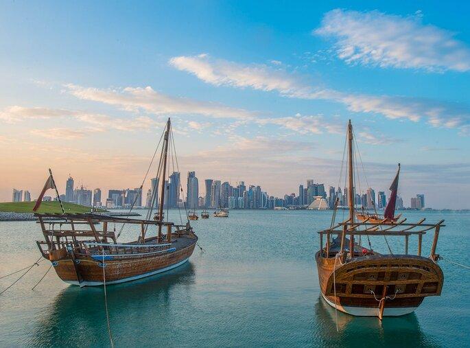 Photo : © Qatar Tourism
