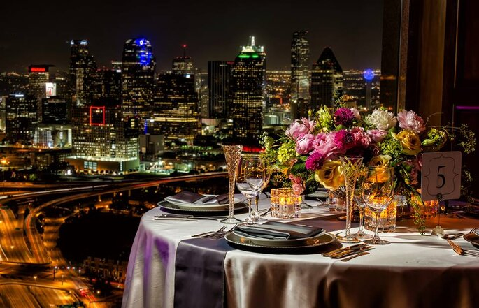 Cityplace Tower, Dallas