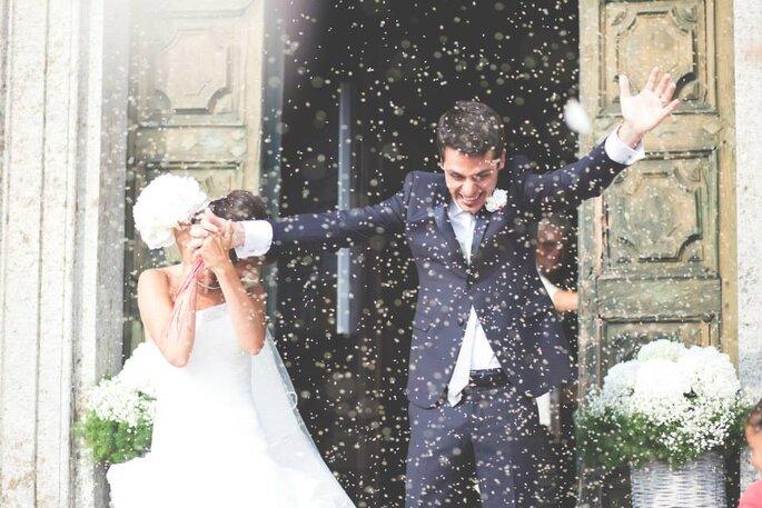Chuva de Arroz casamento