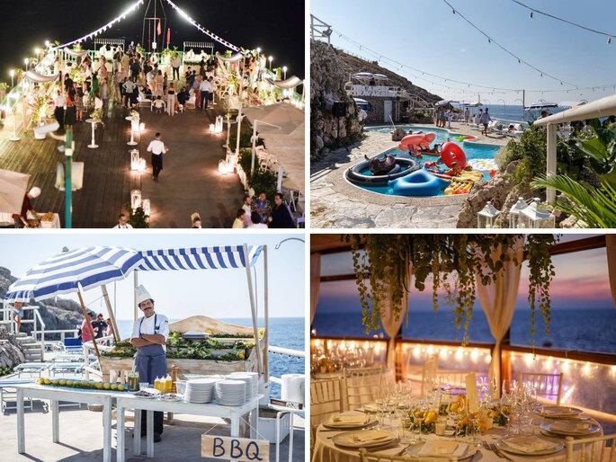 Ester Chianelli Weddings & Events