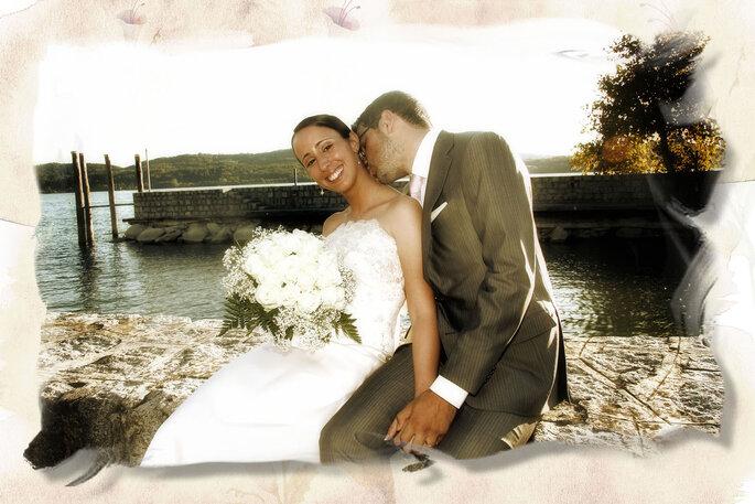 Zankyou Real Weddings : Elisa & Alessandro