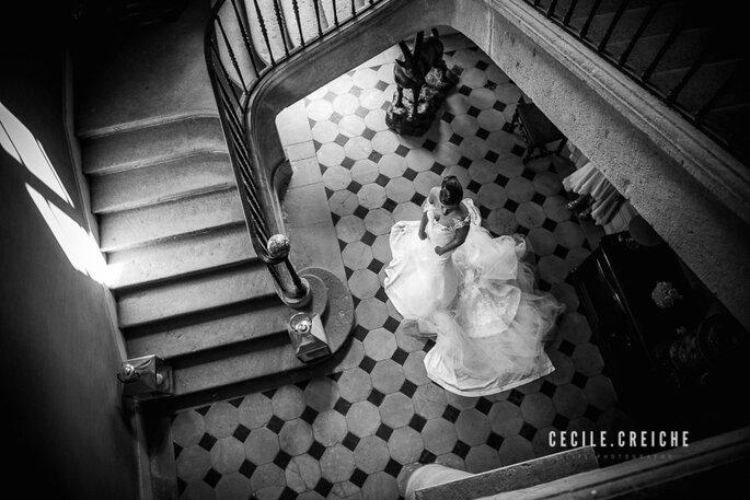 Photo : Cécile Creiche