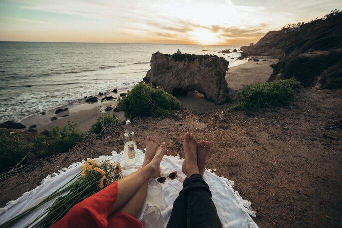 Ideas para celebrar primer aniversario de bodas