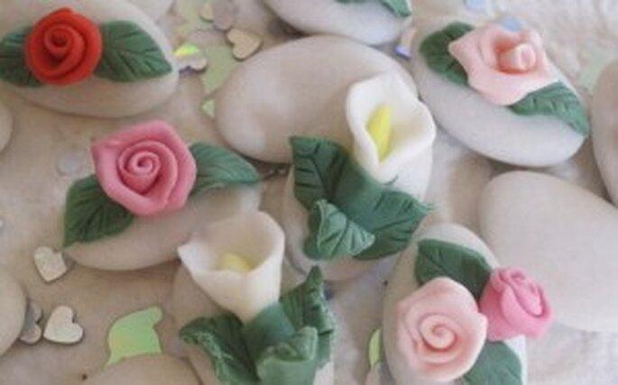 Confetti decorati de Le dolci creazioni
