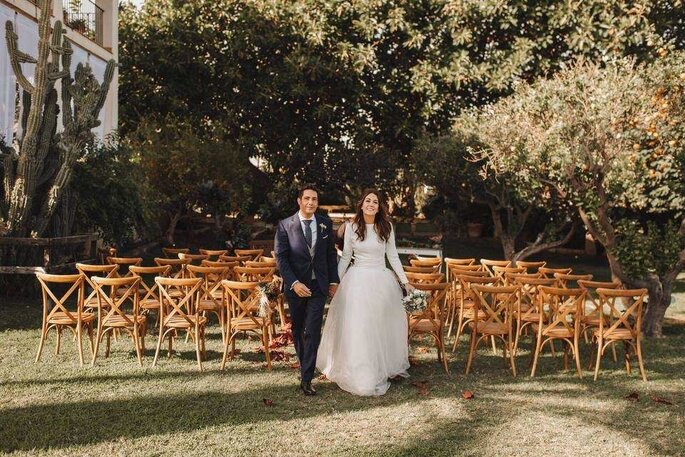 Finca La Torreta finca bodas Alicante