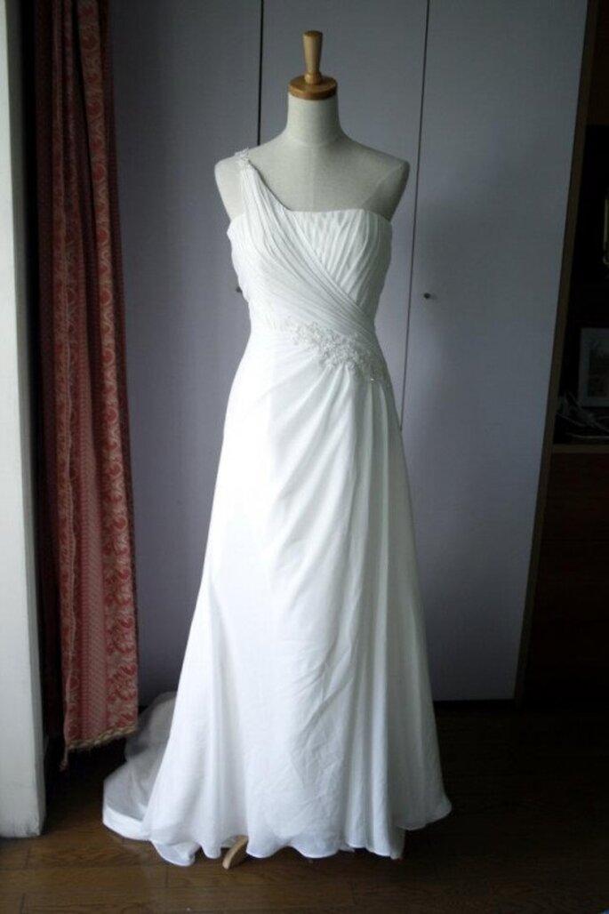 Une superbe robe pour votre cérémonie