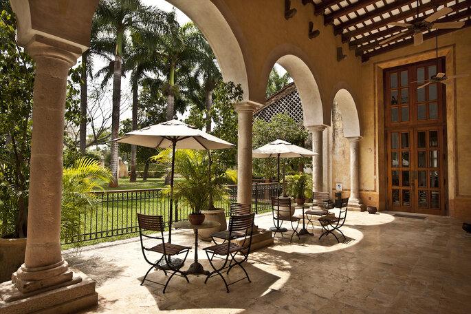 Foto: Hacienda Xcanatun