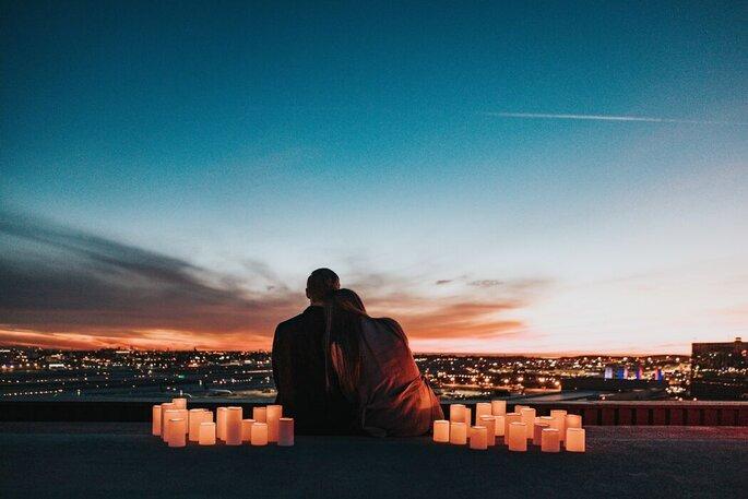 Luna de miel - Viaje de novios