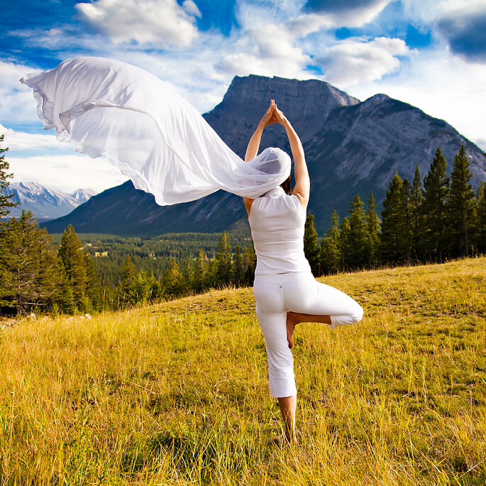 Foto: Eco Yoga