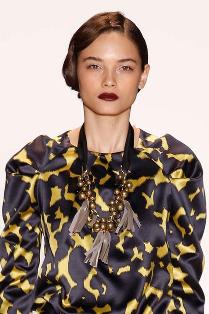 Los básicos de maquillaje para el invierno - Lela Rose