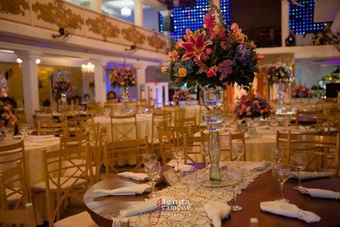 casamento em palácio