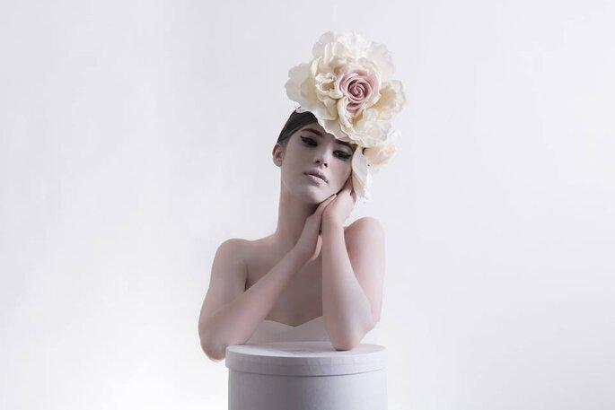 Isabel Hervás Couture. Foto: Gustavo Pozo