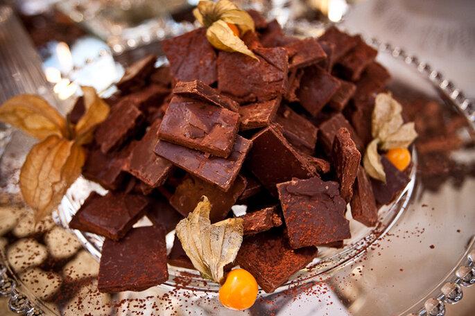 Barbara Trevisani Chocolates e Doces Finos